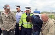 Doi clujeni, unul urmărit internațional, au fost prinși de polițiști. Ce infracțiuni au comis