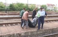 Bărbat omorât de tren în județul Cluj! Cadavrul nu a fost identificat