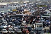 Tun de 45.000.000 de lei, dat statului de samsarii de mașini din Cluj