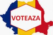 A început votul pentru preşedintele României! Vezi unde şi când pot vota românii din străinătate