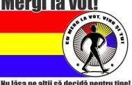 Start VOT: România îşi alege astăzi PREŞEDINTELE. Vezi tot ce trebuie să ştii!