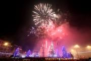 Revelion SPECIAL 2015, la Cluj-Napoca! 700 de șampanii pentru clujeni și surprize