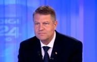 Klaus Iohannis,  după ședința CSAT: ''Am convocat în regim de urgență Consiliul Suprem de Apărare al Țării...''