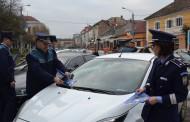 Sute de polițiști vor fi pe străzile Clujului de Sărbătorile Pascale