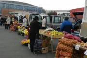 Ultimele piețe volante din acest an, în Cluj-Napoca