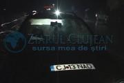 FOTO - Bărbat ucis cu mașina de un șofer clujean