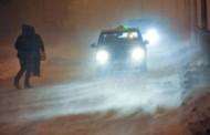 Autostrada A2  a fost închisă din cauza URGIEI