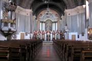 Cluj-Napoca: Concert de colinde la Catedrala greco-catolică