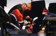 Dosar penal în cazul elicopterului SMURD, prăbuşit la Constanţa