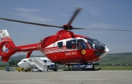 Elicopterele SMURD au undă verde să zboare din nou cu o excepție