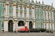 Directorul fabricii Coca-Cola din Sankt Petersburg a dispărut fără urmă