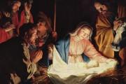 """Proiect educațional """"Hristos Se naște, slăviți-L!"""""""