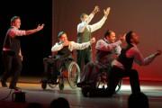 Surprize de CRĂCIUN pentru copiii cu dizabilități locomotorii din Cluj-Napoca