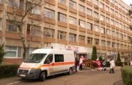 Pacientă în comă după ce a vrut să se spânzure în spital