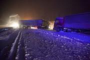 Atenţionare de călătorie Ungaria – condiţii meteorologice, drumuri blocate