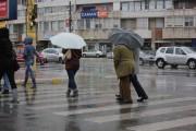 S-a dus vremea bună! Ce vești urâte au meteorologii  pentru toată țara și cât durează