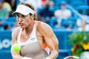 Andrea Petkovic a cedat în primul tur al turneului WTA