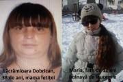 Femeia care și-a părăsit fiica bolnavă de leucemie și nu a fost lângă ea când a murit a revenit la spital după 4 zile de căutări