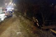 Clujean arestat pentru că a condus beat și a ucis o persoană