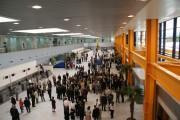 Aeroportul Cluj-Napoca trece la ora de vară. Ce modificări sunt în programul zborurilor