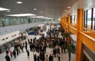 """Sistemul ILS2, montat pe pista Aeroportului Internaţional """"Avram Iancu"""" Cluj, pare inutil. Investiția de 400.000 de euro nu ajută avioanele pe timp de ceață"""