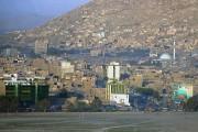 Americani omorâți  pe aeroportul din Kabul