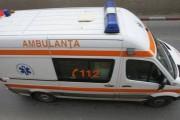 Femeie rănită într-un accident provocat de un șofer beat