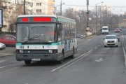 Modificări experimentale la linia de transport 22