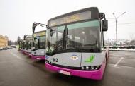 Programul mijloacelor de transport în comun în perioada 1-3 mai