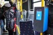 """Plata Biletelor de transport cu cardul bancar, direct de pe telefonul mobil, prin aplicatia """"mobilPay Wallet"""""""