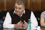 Directorul companiei de salubrtitate Bratner Vereș a decedat! Când va fi înmormântat Eugen Vereș