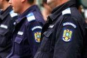 Jandarm român, mentor pentru polițiștii din Ucraina