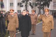 Astăzi, ceremonie de predare-primire a comenzii Diviziei 4 Infanterie