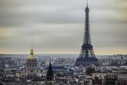 Atenţionare de călătorie în Franța
