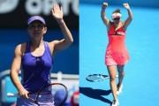 Românca de aur: Simona Halep este calificată în optimile turneului Australian Open