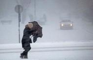 Avertizare ANM  de ninsoare viscolită. Clujul este vizat, dar și alte județe