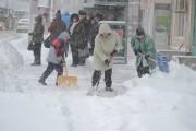 Estimări de vreme până în luna martie. Cât vom mai îndura frigul și ce precipitații vom avea