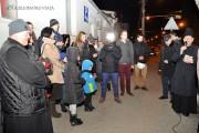 FOTO/VIDEO - Fără precedent în Cluj! S-au adunat să se roage și să postească 40 de zile împotriva avortului