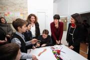 UNICEF la Cluj-Napoca: Oportunităţi de dezvoltare pentru toţi adolescenţii