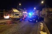 VIDEO - Accident grav pe Calea Turzii! Cinci persoane au fost rănite