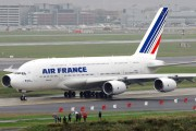 Grevă la Air France și sindicatele din Franța