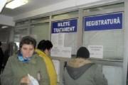 Începe distribuirea biletelor de tratament pentru pensionari