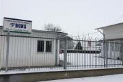 Bărbat din Cluj-Napoca, sfâșiat de o haită de câini în curtea fabricii unde lucra