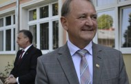 Cristian Matei, directorul Companiei de Apă Arieș, LA MULȚI ANI!