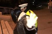 Femeie din Covasna arestată la Cluj pentru trafic de persoane și spălare de bani