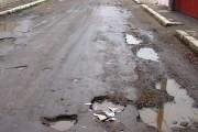Petiție adresată primarului Boc cu privire la  cele 400 de ulițe din oraș: Noi vrem asfalt