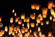 Să iubim Clujul! Lansare de lampioane însoţite de mesaje