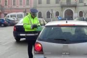 Peste 100 de amenzi, permise suspendate și certificate de înmatriculare retrase într-o zi de acțiune a polițiștilor de la rutieră