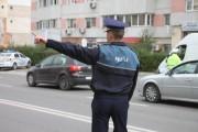 Șofer beat, la 65 de ani, prins în timp ce conducea