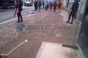 Modificări la stațiile de autobuz de pe strada Memorandumului